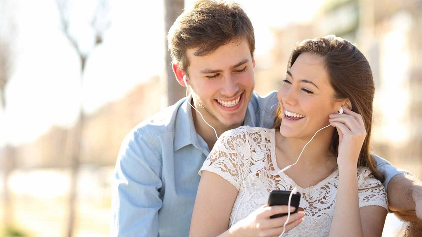 podcasts for couples